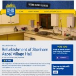 Stonham Village Hall