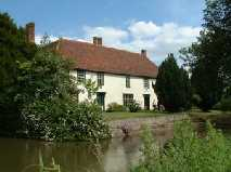 Broughton Hall farm
